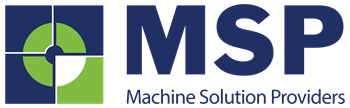 Machine Solution Providers